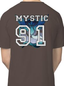 "Personal Mystic ""Jersey"" Classic T-Shirt"
