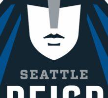 Seattle Reign Sticker