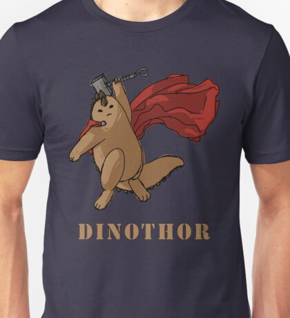 Dinothor Unisex T-Shirt