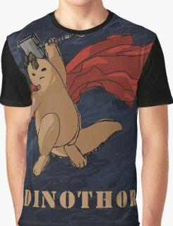 Dinothor Graphic T-Shirt