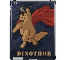 Dinothor iPad Case/Skin