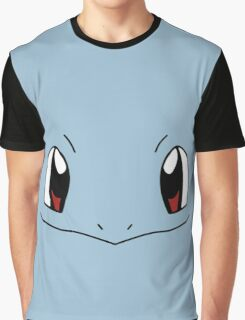 Squirtel Graphic T-Shirt