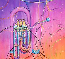 The Universal Tuba by Nick Gibson