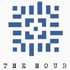 The Hour - White T-shirt by Molly Atlas