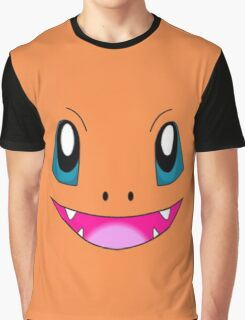 Charmander Graphic T-Shirt