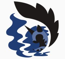 Emblem of Harmony - Nightmare Moon by kinokashi