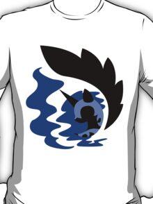 Emblem of Harmony - Nightmare Moon T-Shirt