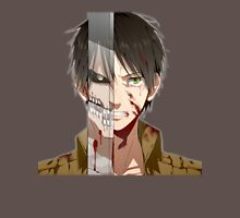 Past Eren's pain v2 Unisex T-Shirt