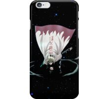 Minato Arrives on the Battlefield iPhone Case/Skin