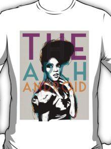 The ArchAndroid - Janelle Monáe T-Shirt