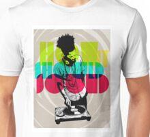 How It Should Sound - Damu the Fudgemunk Unisex T-Shirt