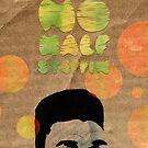 Ain't No Half Steppin - Big Daddy Kane by crunkdesignz