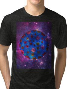Planet Flora Tri-blend T-Shirt