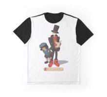 Professor Papyrus Graphic T-Shirt