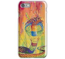 The Universal King Cobra iPhone Case/Skin