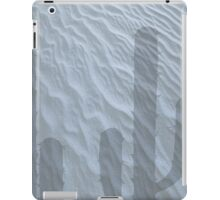 Cactus Shadow Design iPad Case/Skin