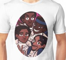 Hamilsquad Unisex T-Shirt