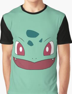 Bulbasaur Graphic T-Shirt