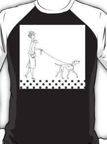 Ladies on Parade T-Shirt