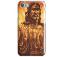 Unity Through Christ iPhone Case/Skin