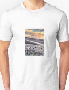 Wind farm and Winklepicker Unisex T-Shirt