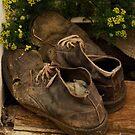 Well worn by iamelmana