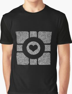 Companion style #1 Graphic T-Shirt