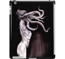 Something Touched Me and I Was Only Sleeping iPad Case/Skin