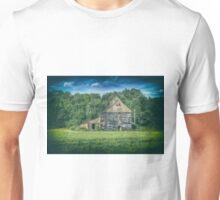 The Black Barn Unisex T-Shirt