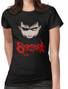 Berserk Womens Fitted T-Shirt