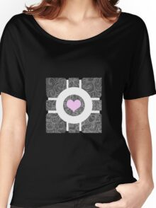 Companion style #2 Women's Relaxed Fit T-Shirt