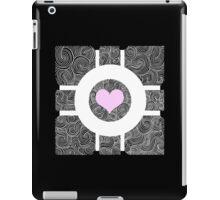 Companion style #2 iPad Case/Skin