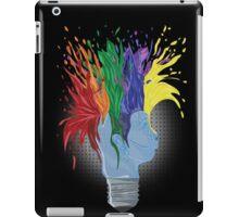 Punk Creativity  iPad Case/Skin