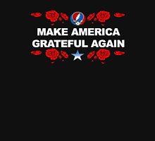 Make Grateful Again. - America Unisex T-Shirt