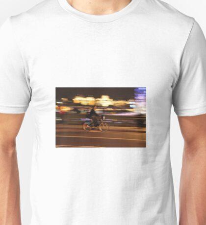 City Cycler Unisex T-Shirt