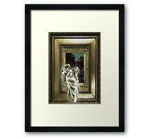 Angel of Bristol Framed Print