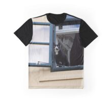 Observer Graphic T-Shirt