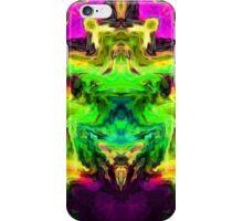 Seeing Ra on Acid iPhone Case/Skin