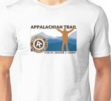 Appalachian Trail 2017! Unisex T-Shirt