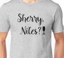 Frasier - Sherry, Niles? Unisex T-Shirt