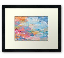 JN9 Framed Print