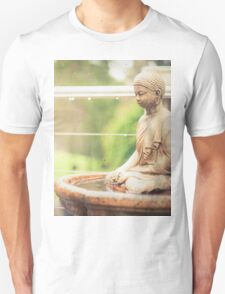 Zen Fountain T-Shirt