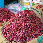 Thai chillis for sale by indiafrank