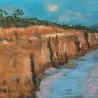 Cliffs by Laura Gabel