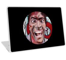 Evil Dead Ash Laptop Skin