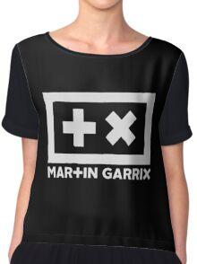 Garrix Chiffon Top