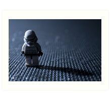 They were the droids i was looking for Art Print