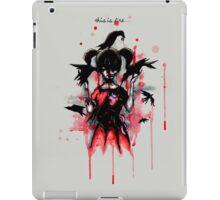 This Is Fine...  iPad Case/Skin