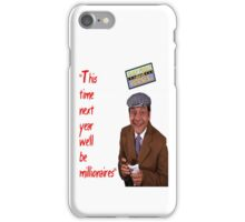 Only Fools and Horses iPhone Case/Skin