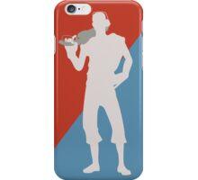 Scout  iPhone Case/Skin